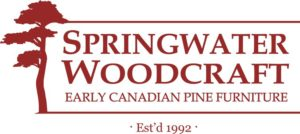 handcrafted pine furniture